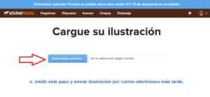 CHOLLOS Y TRUCOS – STICKERMULE- 10 PEGATINAS TROQUELADAS PERSONALIZADAS 76 mm x 76 mm 2