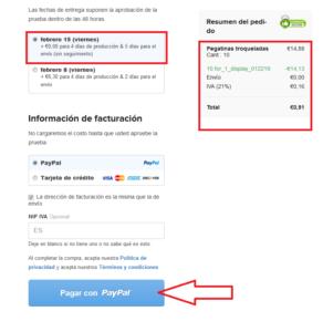 CHOLLOS Y TRUCOS – STICKERMULE- 10 PEGATINAS TROQUELADAS PERSONALIZADAS 76 mm x 76 mm 5