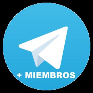 Comprar Miembros Canal Telegram @Ruguloso.promo WWW.RUGULOSO.COM